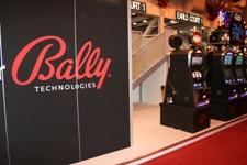 bally stand