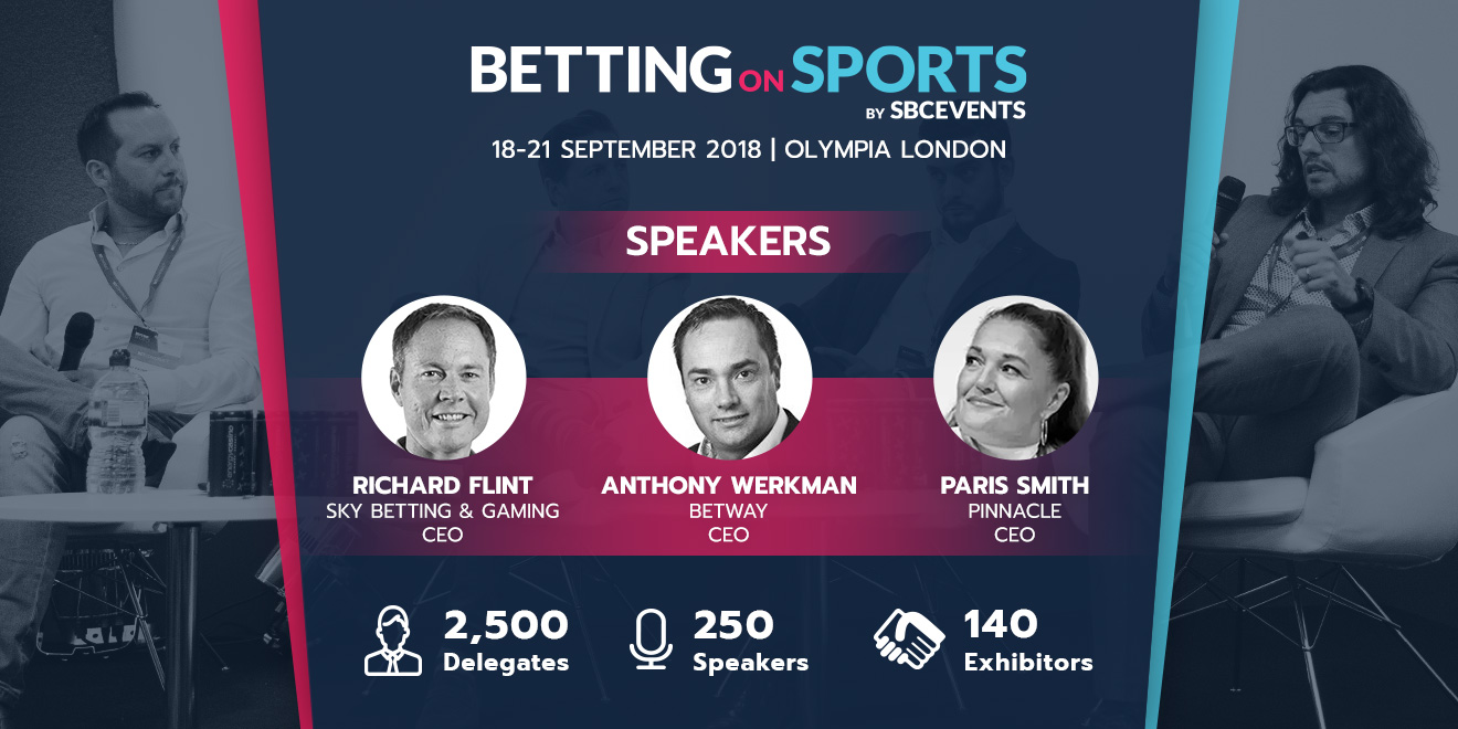 betting on sports2018