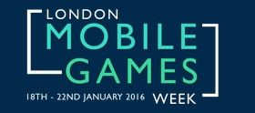 mobile games week2016