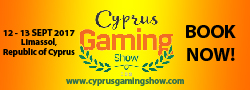 banner Cyprus gaming show