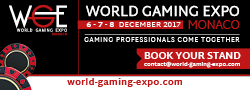 Banner World Gaming Expo