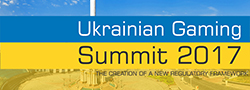Banner Ukrainian Gaiming Summit UGS 2017