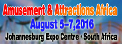 Fiera Amusement & Attraction 2015