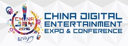 FIera ChinaJoy