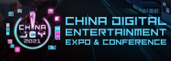 banner FIera ChinaJoy 2021