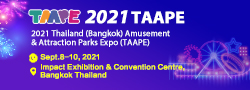 banner TAAPE 2021