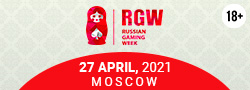 Russian Gaming week 2021