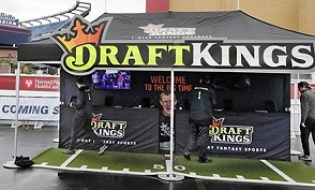 Daily Fantasy Sports: DraftKings punta all'Europa e investe in Irlanda
