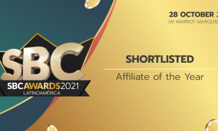 DT9 Affiliations riceve due nomination in due Awards di gaming