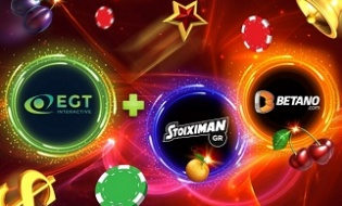 Egt Interactive live in Grecia: 'Prosegue espansione nell'iGaming Ue'