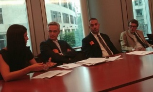 Neri (Anci Toscana): 'Gap, serve confronto fra regioni europee'